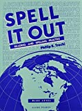 GLOBE SPELL IT OUT BLUE LEVEL TXT CONSUM 1991C by GLOBE (1991-01-01)