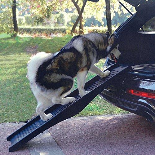Artikelbild: Pet-Star klappbare Hunderampe