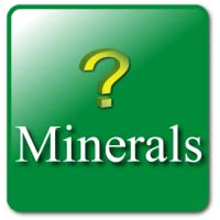 Key: Minerals (Earth Science)