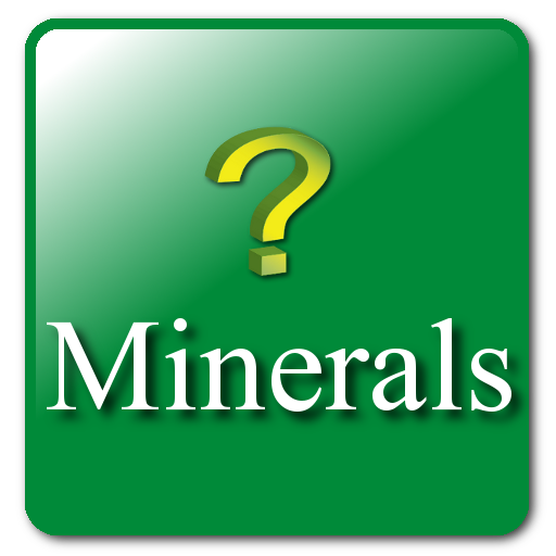 key-minerals-earth-science