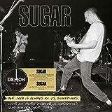 Songtexte von Sugar - The Joke Is Always on Us, Sometimes