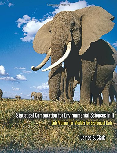 Ecological lab the best amazon price in savemoney statistical computation for environmental sciences in r lab manual for models for ecological data fandeluxe Image collections