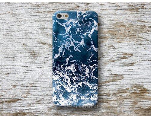 Ozean Meer Handy Hülle Handyhülle für Sony Xperia Z5 Z3 compact M5 M4 LG G6 G5 G4 G3 Moto G5 G4 G2 X2 Microsoft Lumia 950 550 Oneplus 2 3