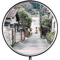 Espejo de Tráfico Espejo de Seguridad Espejo de Vigilancia Espejo Panorámico Espejo Convexo Acrílico 30cm