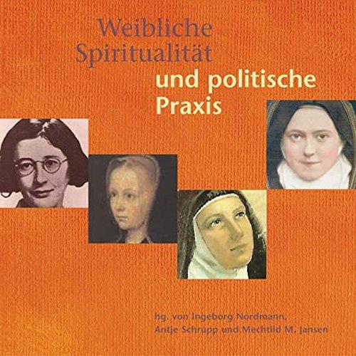 weibliche-spiritualitat-und-politische-praxis-vortrage