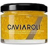 Caviaroli - Capsula di Olio D'Oliva Tartufo Bianco - 50 g