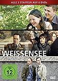 Weissensee Staffel 1-3 Box / 6 DVDs /DVD