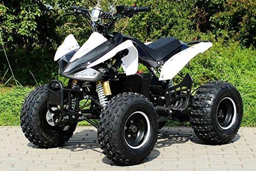 Actionbikes S-14 Speedy Pocket Quad