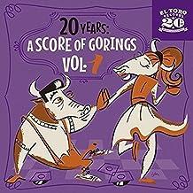 20 Years-a Score of Gorings Vol.1 [Vinyl Single]