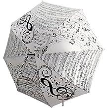 Paraguas automático Música ...