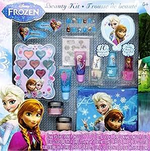 DISNEY Princess Reine des Neiges- Kit de Maquillage Frozen