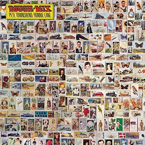 Pete Townshend & Ronnie Lane: Rough Mix (Audio CD)