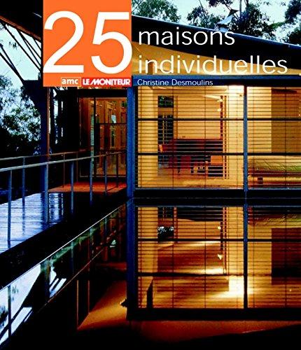 25 maisons individuelles
