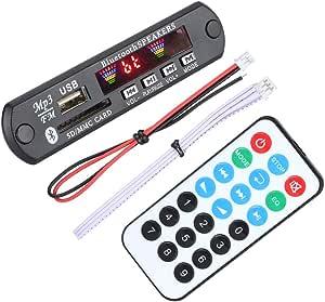 Bewinner Bluetooth Mp3 Wma Decoder Board Sdm01bt U Dx Elektronik