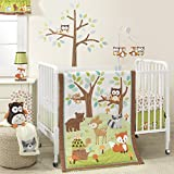 Bedtime Originals Friendly Forest Woodl