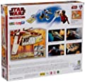 Revell easykit 06667 - Steckbausatz Star Wars Republic Gunship (Clone Wars) von Revell