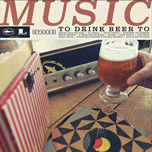 Dogfish Head: Music to Drink Beer to [Vinyl LP]