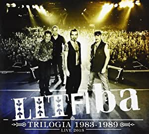Trilogia 1983-1989 (Live 2013) [2 CD]