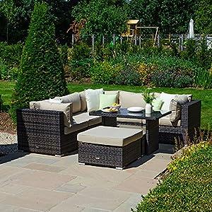61e233nmApL. SS300  - Nova Outdoor Living Chelsea Sofa Collection