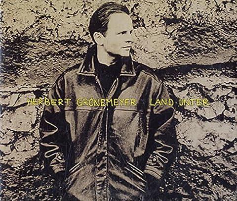 Land unter (plus Herb-Hop Short Mix, 1993, & 'Deine Liebe klebt [live]')
