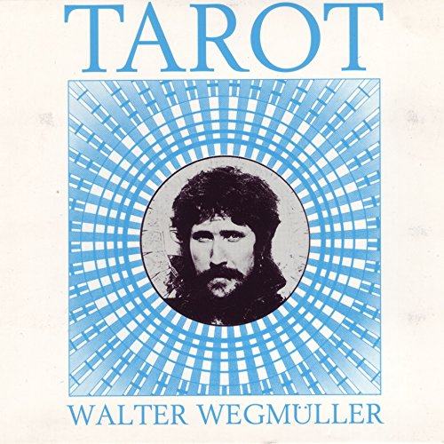 Tarot (The Cosmic Couriers pre...
