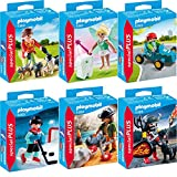 Playmobil Special Plus Set 5380 5381 5382 5383 5384 5385