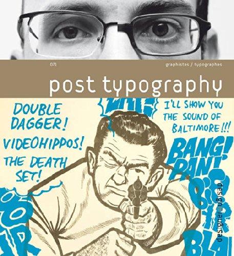 Post Typography
