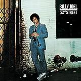 Songtexte von Billy Joel - 52nd Street