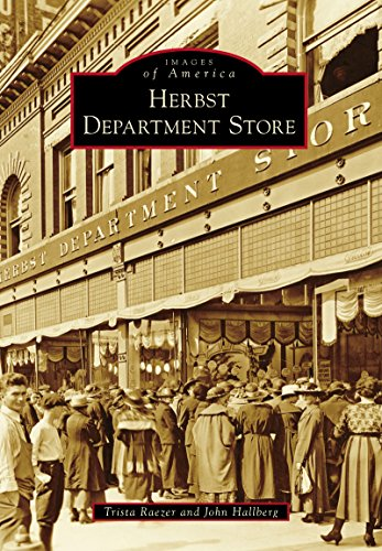 Herbst Department Store (Images of America) (English Edition)