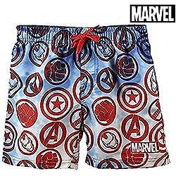 Bañador Vengadores Avengers Marvel Talla 10