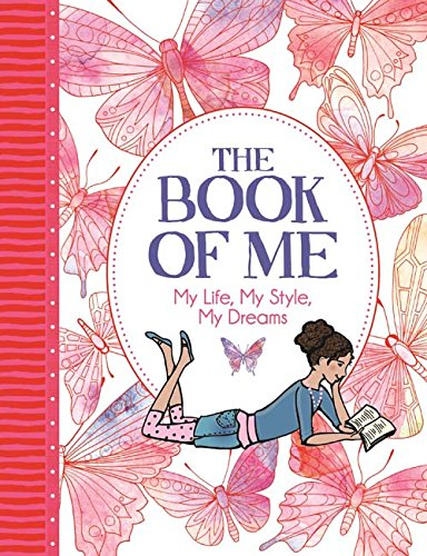 The Book of Me:...