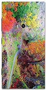Timpax protective Armor Hard Bumper Back Case Cover. Multicolor printed on 3 Dimensional case with latest & finest graphic design art. Compatible with Nokia Lumia 920 Design No : TDZ-26603
