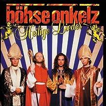 Heilige Lieder [Vinyl LP]