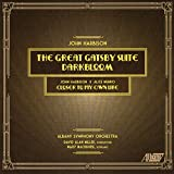 Albany Symphony Orchestra: Harbison:Great Gatsby Suite (Audio CD)