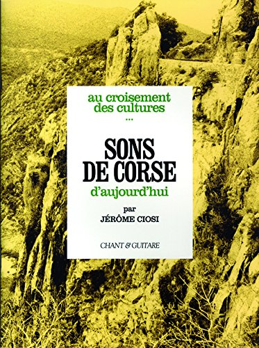 Sons de Corse Chants et Guitare