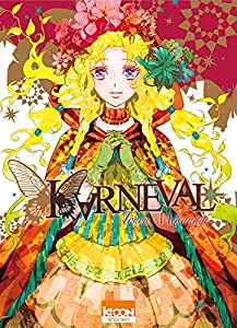 Karneval Edition simple Tome 18