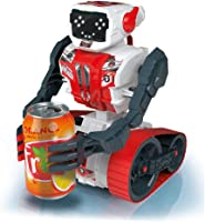 Clementoni 64549 Evolution Robot