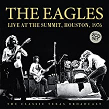 Live at the Summit,Houston,1976