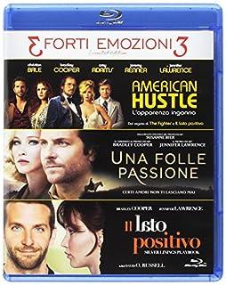 Una American Hustle / Folle Passione / Lato Positivo