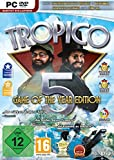 Tropico 5  - Game of the Year Edition [PC] -