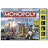 Hasbro Monopoly MONOPOLY - GIRO DEL MONDO