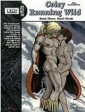Coley Running Wild Book 3: Hard Throb (Eros GN 40): Hard Throb Bk. 3 (Hard Throb Eros Graphic Albums)