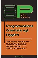 La programmazione orientata agli oggetti Copertina flessibile