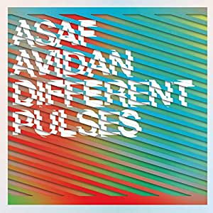 Different Pulses (CD Digipack Édition Limitée)