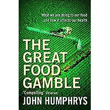 The Great Food Gamble (English Edition)
