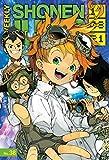 Weekly Shonen Jump Vol. 288: 08/21/2017