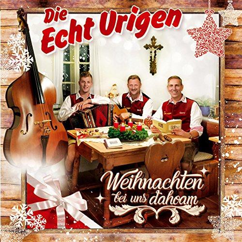 Weihnachtsmedley: A bärige Weihnacht / Weihnachten in Tirol / Schia langsam weacht's still