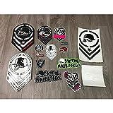 Metal Mulisha Stickerset 14er Pack