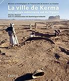 La ville de Kerma