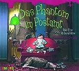 Friedhofstraße 43 - Das Phantom im Postamt